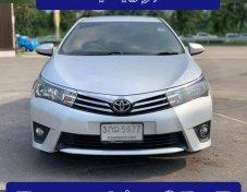 2014 Toyota Corolla Altis 1.8 E sedan
