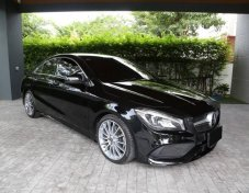 Benz CLA250 AMG Dynamic(Facelift) ปี 2017
