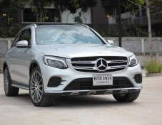 Mercedes-Benz GLC250 AMG ปี 2016