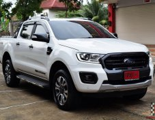 Ford Ranger 2.0 DOUBLE CAB (ปี 2019)