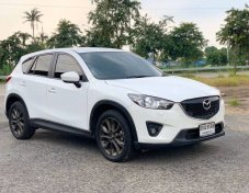 2015 Mazda CX-5 2.2 XD hatchback
