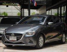 2017 Mazda 2 1.5  XD Sedan