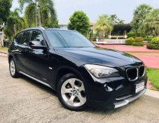 BMW X1 sDrive 1.8i ปี2012