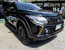 2018 Mitsubishi Triton 2.4 MEGACAB Plus ATHLETE Pickup