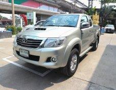 2014 Toyota Hilux Vigo 2.5 CHAMP SMARTCAB G Prerunner VN Turbo Pickup
