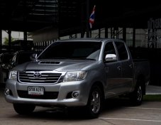 2015 Toyota Hilux Vigo 3.0 CHAMP DOUBLE CAB G Pickup