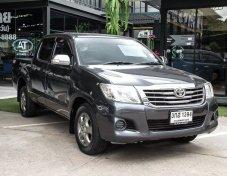 2013 Toyota Hilux Vigo 2.7 CHAMP DOUBLE CAB E Pickup