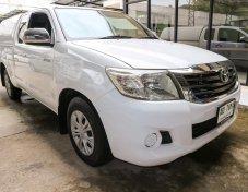 2013 Toyota Hilux Vigo 2.7 CHAMP SMARTCAB CNG Pickup