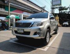 2013 Toyota Hilux Vigo 2.5 CHAMP SMARTCAB G Prerunner VN Turbo Pickup