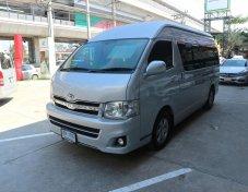 2013 Toyota Hiace 2.5 COMMUTER D4D Van