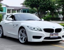 Bmw Z4 2.0 i LCI Twin Turbo ปี 2015