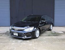 2016 TOYOTA CAMRY 2.0 G A/T 5กย8143