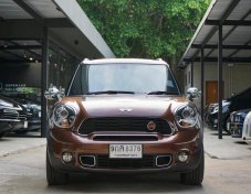 2016 Mini Cooper 2.0 Countryman SD ALL4 4WD coupe