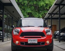 2013 Mini Cooper 2.0 Countryman SD ALL4 4WD coupe