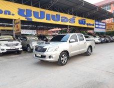 ขาย Toyota Vigochamp 3.0G ปี 2012 ออโต้ ตัวเตี้ย