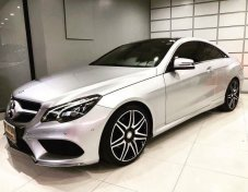 2019 Mercedes-Benz E350 2.0 e AMG Dynamic sedan