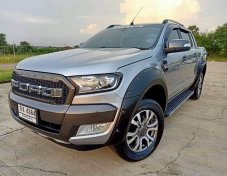 2018 Ford RANGER 2.2 WildTrak pickup