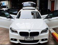 ขายรถเก๋ง BMW 520d F11 touring ปี 2016