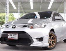 2016 Toyota SOLUNA 1.5 E sedan