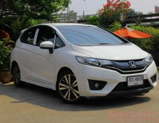 2015 Honda JAZZ 1.5 SV hatchback