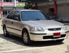 Honda Civic 1.6 ตาโต (ปี 1996) EXi Sedan AT ราคา 79,000 บาท