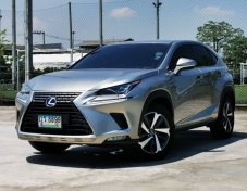 2018 Lexus NX300h 2.5 Grand Luxury suv