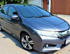 2015 Honda CITY 1.5 SV+ i-VTEC sedan