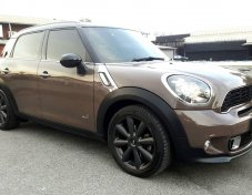 Mini Cooper Countryman SD All 4 ปี 2013