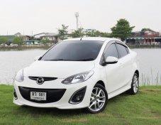 2012 Mazda 2 1.5 Sports Spirit sedan AT