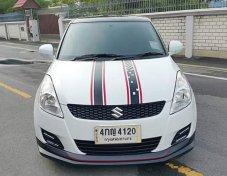 2015 Suzuki Swift 1.2 GL hatchback