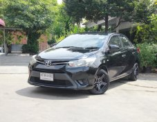2015 Toyota VIOS 1.5 J sedan
