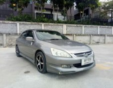 2004 Honda ACCORD 2.4 EL i-VTEC sedan