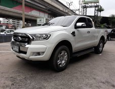 FORD RANGER OPENCAB 3.2 4X4 ปี 2017 M/T