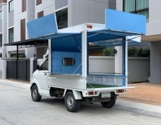 Suzuki carry  Foodtruck สภาพสวย