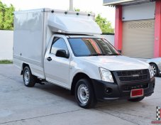 Isuzu D-Max 2.5 SPARK (ปี 2010) EXL Super Platinum Pickup MT