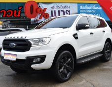 Ford Everest 2.2 Titanium+ AT ปี 2017
