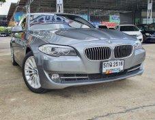 "BMW 528i xDrive Steptronic 8AT 2.0 Twin Turbo ( F10 ) "" Generation 3 """