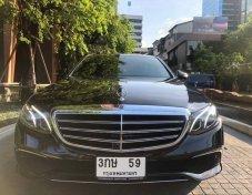 SALE Mercedes Benz E220Diesel excrusive ปี16