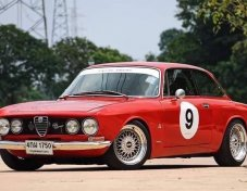 AlfaRomeo 1750 Gtv Mark I ปี1969