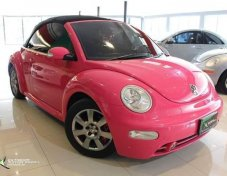 2012 Volkswagen New Beetle 2.0 A4 hatchback