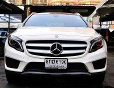 2016 Mercedes-Benz GLA250 AMG suv