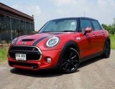 Mini Cooper S F55 5-Doors Hatchback ปี 2015