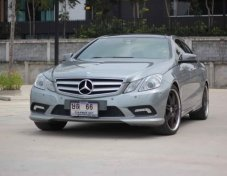 2011 Mercedes-Benz C250 Sport coupe