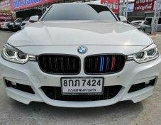 2019 BMW 320d Sport sedan