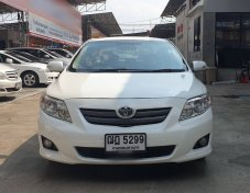 TOYOTA ALTIS 1.8 G TOP ปี2008