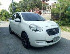 2013 Nissan MARCH 1.2 EL Limited Edition