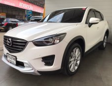 2016 Mazda CX-5 2.2 XDL  suv AT