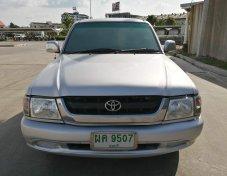 2004 Toyota HILUX TIGER D4D pickup