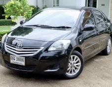 2010 Toyota VIOS 1.5 E sedan