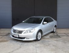 TOYOTA CAMRY 2.0 G A/T ปี 2015  4กฌ5761